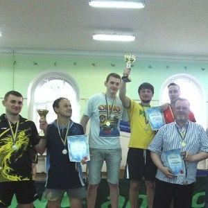 клубный чемпионат Украины