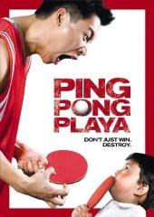 фильм Игрок пинг-понга