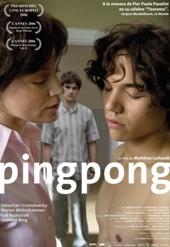 фильм Пинг-понг, Германия