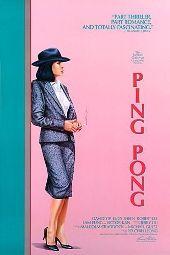 фильм Пинг-понг, Великобритания