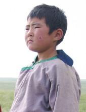 герой фильма Монгольский пинг-понг