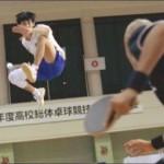 кадр фильма Пинг-понг