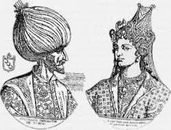 Роксолана и Сулейман