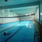 бассейн в ДЮСШ