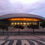 спорткомплекс в Лиссабоне