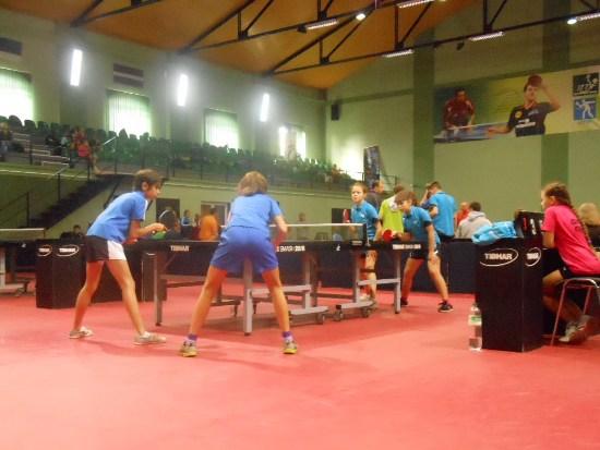 турнир ДЮСШ во Львове