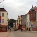 улицы Рогатына