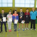 львовские теннисисты
