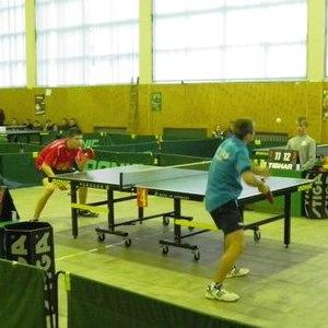 Результаты чемпионата Украины по настольному теннису 1993 г.р. и младше