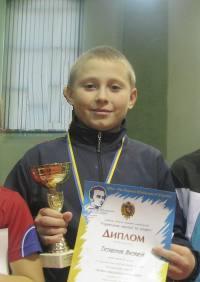 Валерий Татаринов