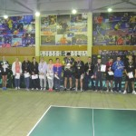 награждение призеров