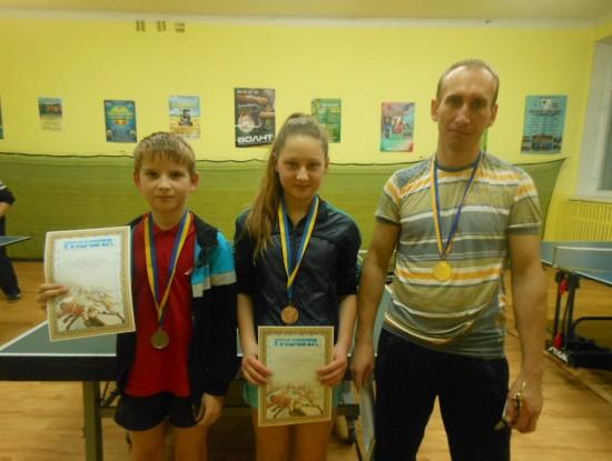 призеры первой лиги Славуты