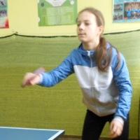 Леся Андрощук