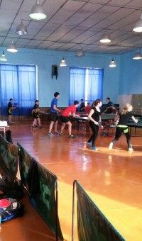 спортивный зал в Красноармейске