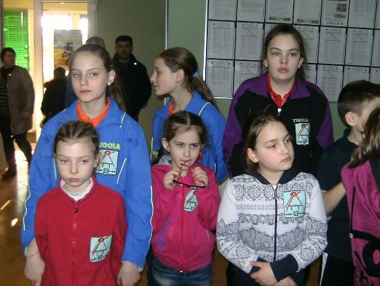 команда Молдавии