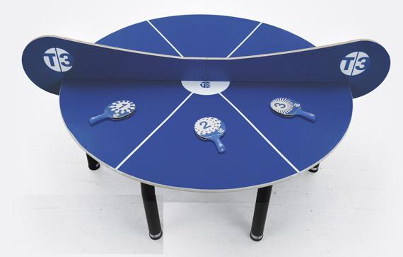Т3 стол