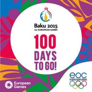 Олимпиада в Баку