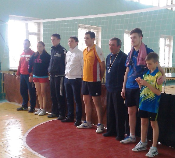 турнир Мусийченко