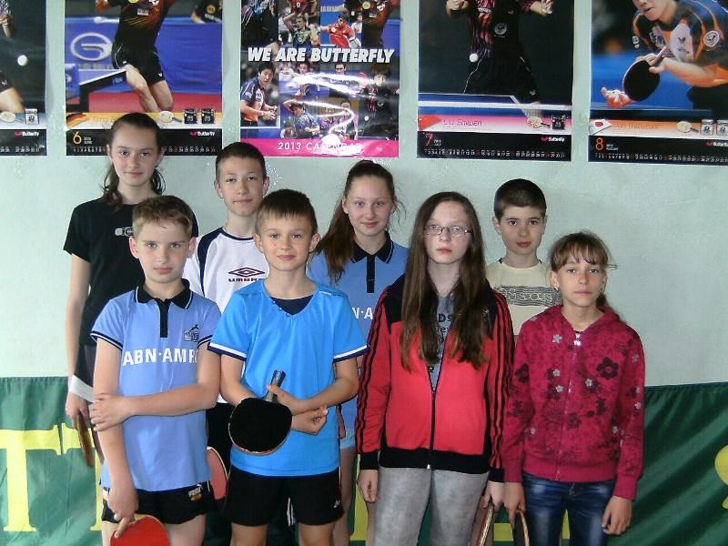 Команда из Славуты