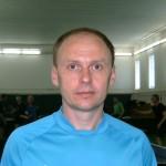 Николай Ярошенко