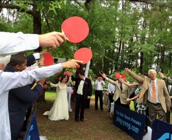свадьба НТ
