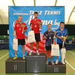 Чемпион Болгарии - Стоянов