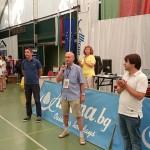 Организаторы турнира