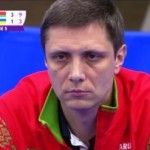 тренер Самсонова