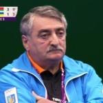 тренер Коу Лея