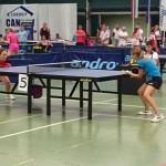 Играет чемпионка Румынии
