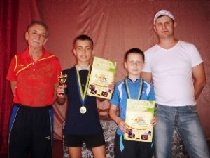 Игры Черного моря