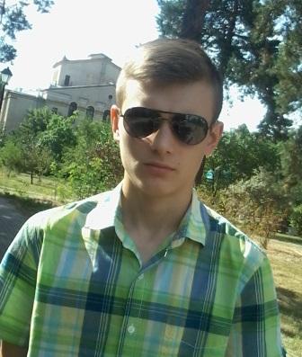 Евгений Копоть
