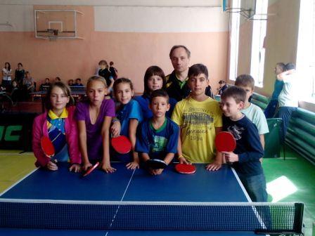 Команды из Днепропетровска