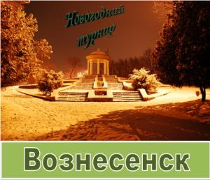 Вознесенск