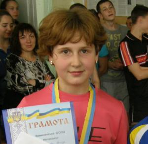 Шинкарева