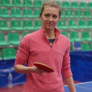 Зоя Новикова фото для статьи