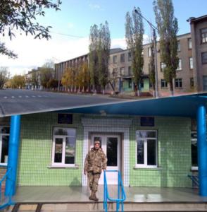 severodonetsk-2