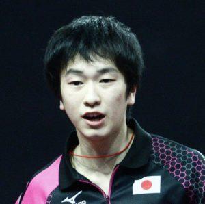 Победитель у юниоров - KANAMITSU Koyo из Японии