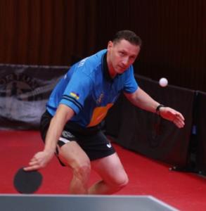 Денис Калачевский успешно отыграл свой поединок!