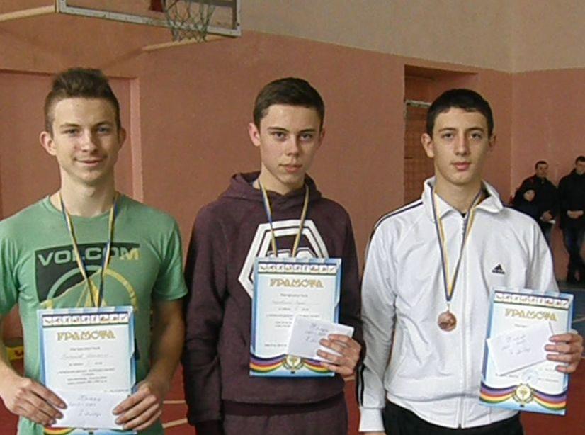 Михаил Кабанов, Сергей Чернявский, Дмитрий Гнесный