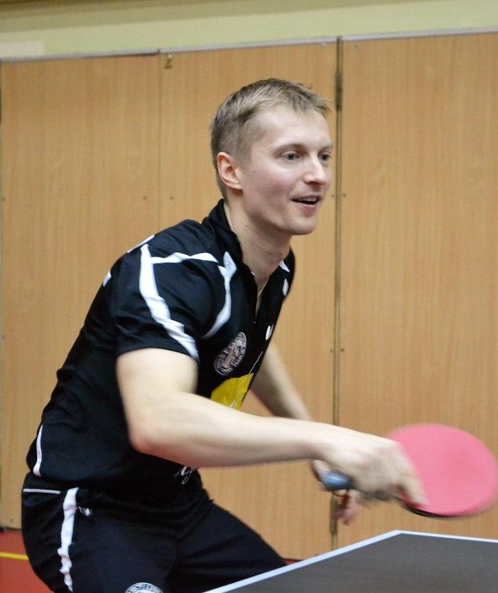 Евгений Прищепа
