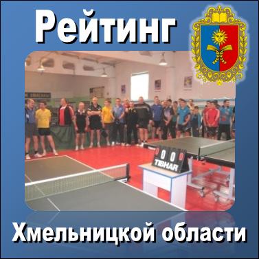 Программу для расчета рейтинга в настольном теннисе
